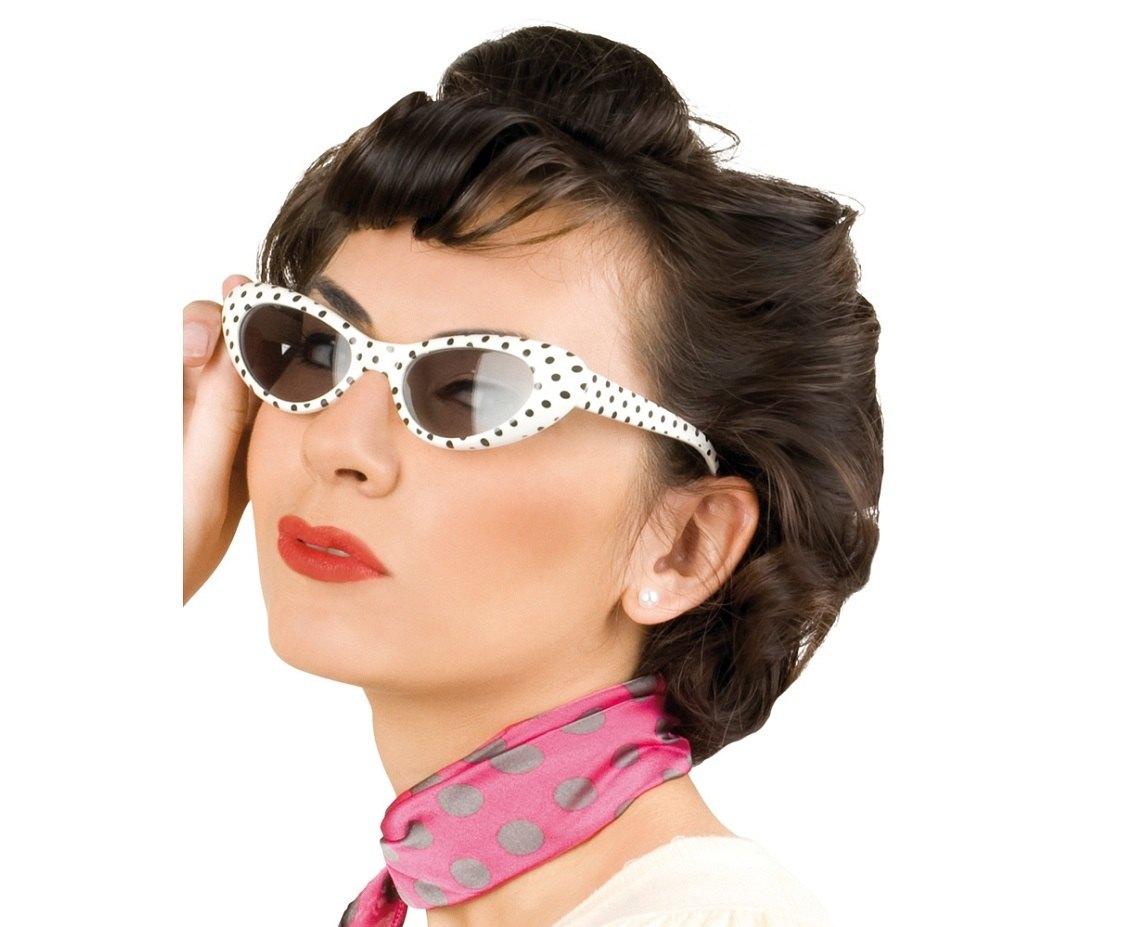 okulary glamour retro