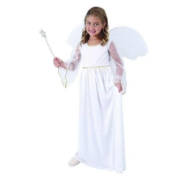 strój Aniołka na jasełka