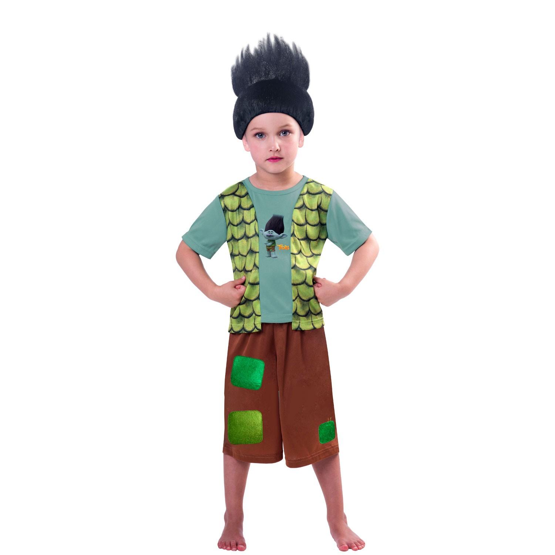 45897707e1 Strój dla dzieci Trolle - Mruk (Branch) 3 4 lata