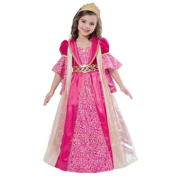 strój księżniczki