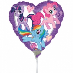 Balon foliowy My Little Pony 23 cm